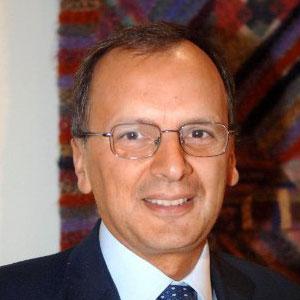 prof. Gregorio De Felice