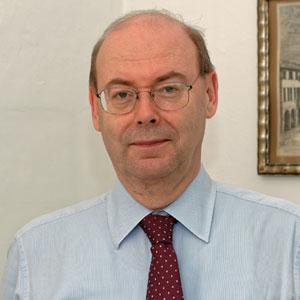 Rupert Limentani