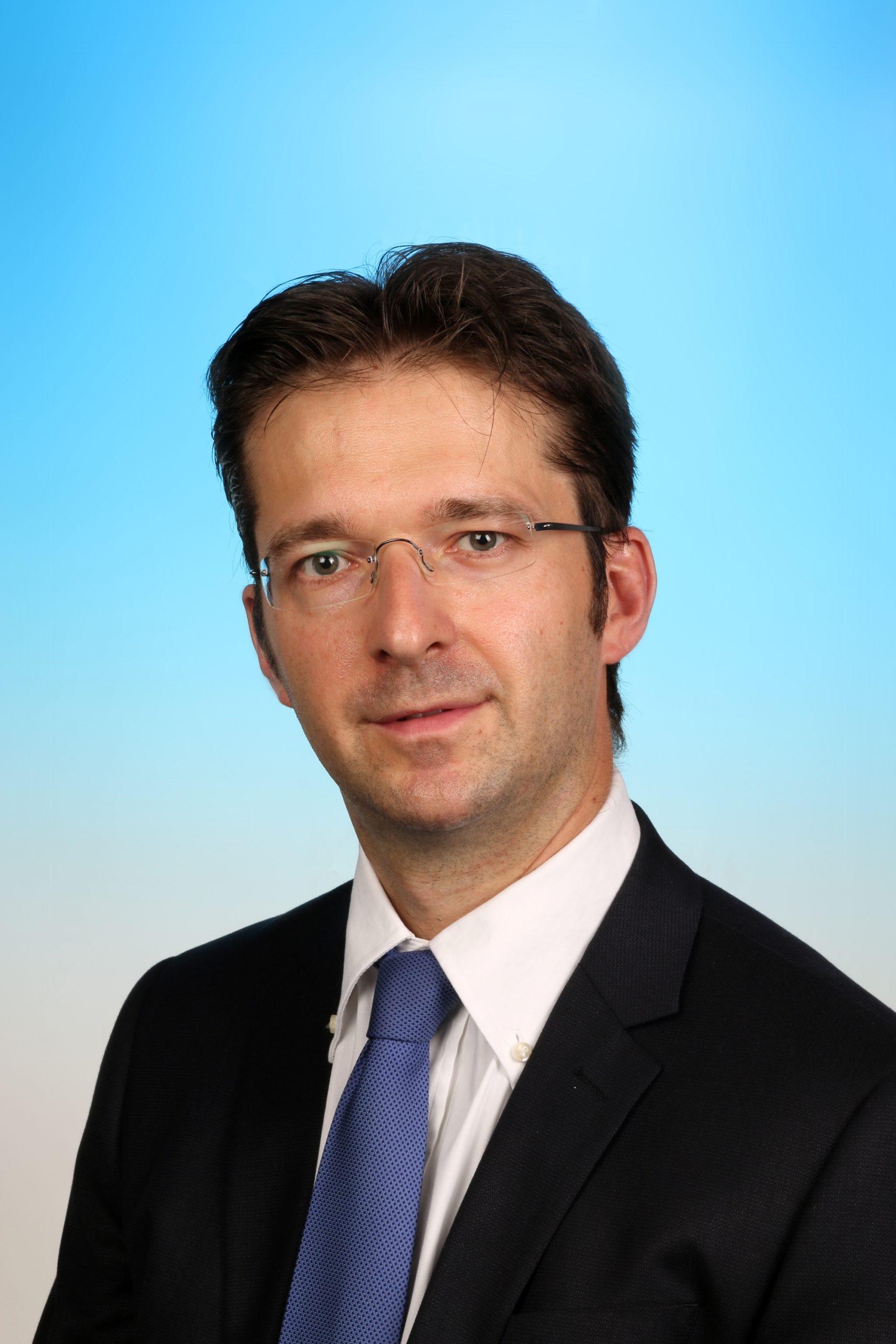 Dean Rebecchi (BCC Trieste e Gorizia)