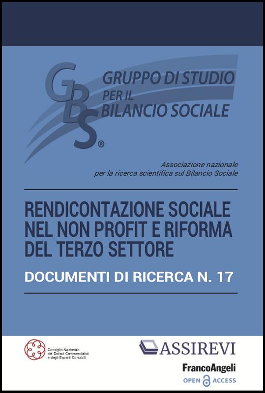 GBS - Gruppo di Studio per il Bilancio Sociale